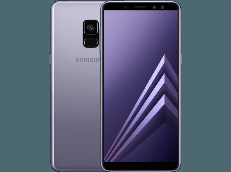 SAMSUNG-Galaxy-A8-2018-Orchid-Gray