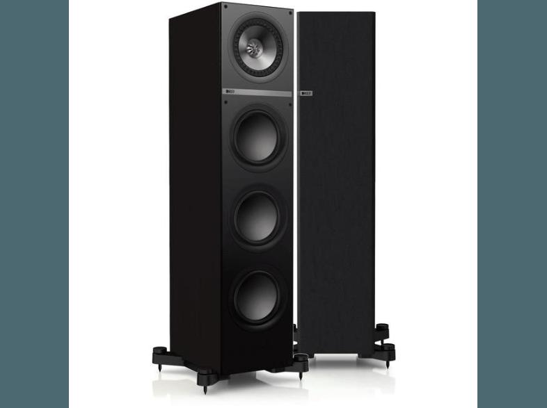 KEF-Q700-Black