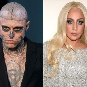Συγκλονισμένη η Lady Gaga από την αυτοκτονία του 32χρονου «Zombie Boy»