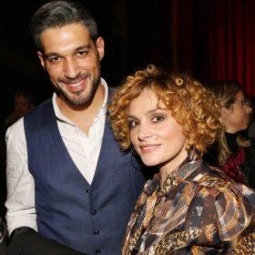 Τίτλοι τέλους για Ελεωνόρα Ζουγανέλη και Γιάννη Αθητάκη μετά από τρία χρόνια σχέσης