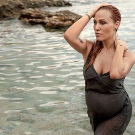 Πηνελόπη Αναστασοπούλου: Δε θα πιστεύετε πώς κατάλαβε ο αγαπημένος της πως περιμένουν ξανά μωρό