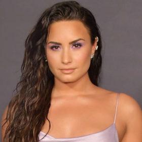 Το μήνυμα της Demi Lovato από το νοσοκομείο μετά την υπερβολική δόση ναρκωτικών που παραλίγο να της στοιχίσει τη ζωή