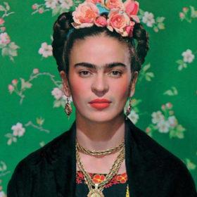 Συλλογή lingerie με έμπνευση τα έργα της Frida Kahlo; Yes please!