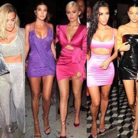 Kylie Jenner: Δείτε φωτογραφίες από τα lux γενέθλια της 21χρονης