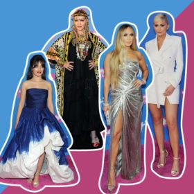 MTV VMAs 2018: 15 πολύ κακές εμφανίσεις από τα βραβεία και μόλις 2 καλές