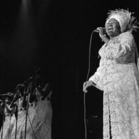 Τι θα γίνει με τις ταινίες για την Aretha Franklin;