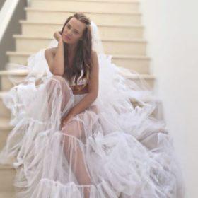Υβόννη Μπόσνιακ: Δείτε πλάνα από το bachelorette party λίγο πριν το γάμο της με τον Αντώνη Ρέμο!