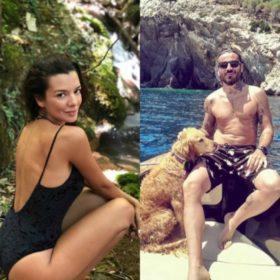 Νικολέττα Ράλλη – Γιώργος Μαυρίδης: Είχαν «προδώσει» τη σχέση τους δύο μήνες πριν!