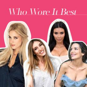 Kim – Δούκισσα – Αθηνά – Νικολέττα: Ποια φόρεσε καλύτερα το κόκκινο φόρεμα;
