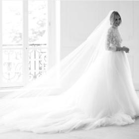Η Chiara Ferragni παντρεύτηκε και ο Stefano Gabbana έβγαλε χολή για το νυφικό της