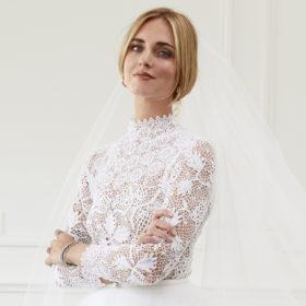 Bridal MakeUp: Βρήκαμε τα προϊόντα που χρησιμοποίησε η Chiara Ferragni στο γάμο της