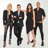 GNTM greece next top model homepage 600 X 600