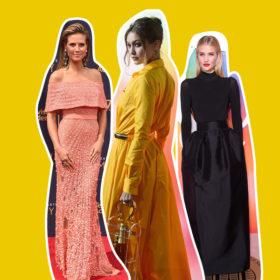 Best of: Οι red carpet εμφανίσεις που ξεχωρίσαμε το Σαββατοκύριακο
