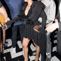 Cardi B and Fiance Offset are both spotted arriving to 1 Oak in New York for the VMA After Party. Pictured: Cardi B and Offset Ref: SPL5017493 210818 NON-EXCLUSIVE Picture by: Mr. Canon / SplashNews.com Splash News and Pictures Los Angeles: 310-821-2666 New York: 212-619-2666 London: 0207 644 7656 Milan: +39 02 4399 8577 Sydney: +61 02 9240 7700 photodesk@splashnews.com World Rights