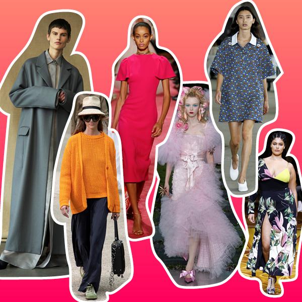 Δέκα trends από το New York Fashion Week που μπορείτε όντως να ... ea96354f07c