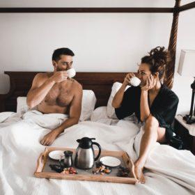 Τέσσερις τροφές για μέγιστη ικανοποίηση στην ερωτική σας ζωή