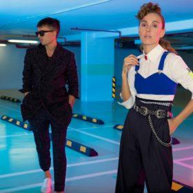 Τάμτα: Μοιράζεται κάποια πολύ ευχάριστα fashion νέα μαζί μας