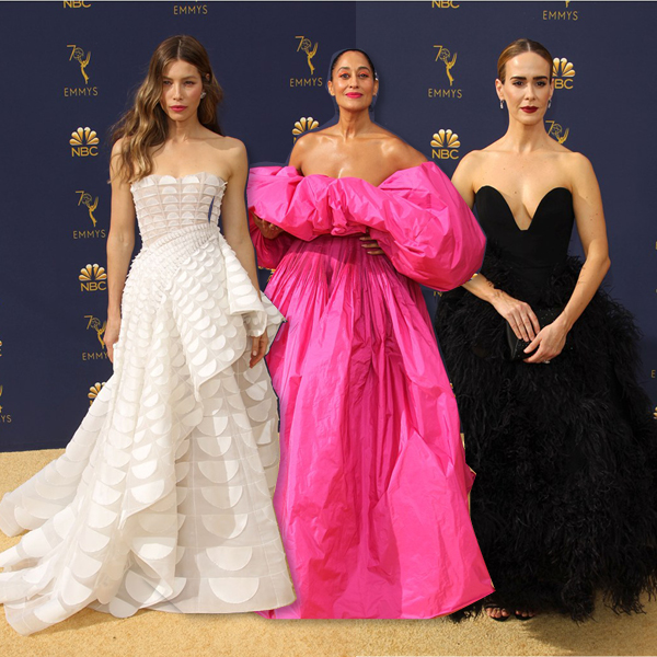 EMMYS 2018 HOMEPAGE