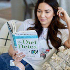 Απώλεια βάρους: Η Δίαιτα των 40 +