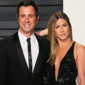 Ο Justin Theroux επιτέλους «σπάει» τη σιωπή του για το διαζύγιο με την Jennifer Aniston