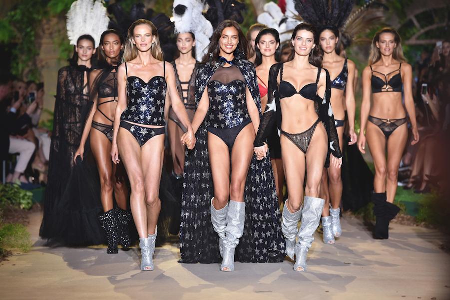 Intimissimi Fashion Show 2018 Ph. Daniele Venturelli