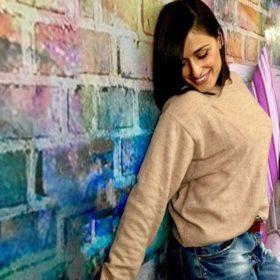 Χριστίνα Σάλτη: Tο νέο της hair look είναι ό,τι πιο hot για τον φετινό χειμώνα