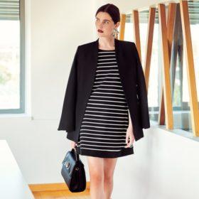 Autumn essentials: Βρήκαμε τα must-have φορέματα για όλες τις ώρες της ημέρας που σέβονται το budget σας