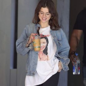 Η Selena Gomez με νευρικό κλονισμό στο νοσοκομείο