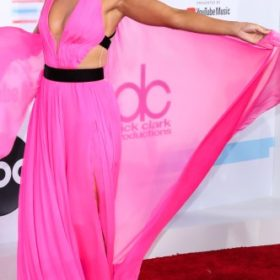 Η Jennifer Lopez με Georges Chakra