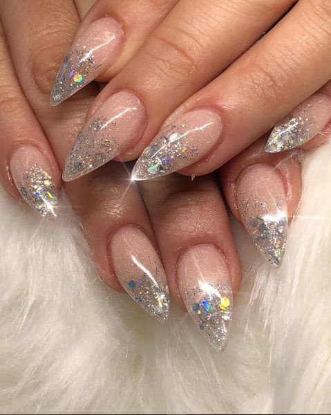 bejeweled nails 1