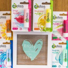 Ήρθε η ώρα να κάνετε τη ζωή στο γραφείο πιο όμορφη με τα προϊόντα Bioten