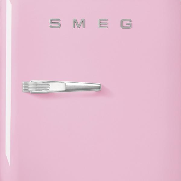 fridge pink