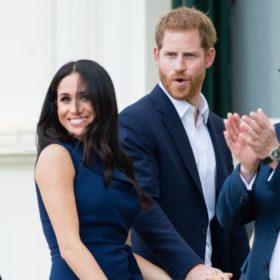 Meghan Markle: Η επίσημη ανακοίνωση του Παλατιού που δείχνει ότι η δούκισσα μάλλον έχει ήδη γεννήσει