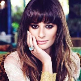 Lea Michele: Παντρεύτηκε με το πιο ονειρεμένο νυφικό