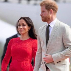 Meghan Markle-Πρίγκιπας Harry: Αποκάλυψαν το φύλο του μωρού που περιμένουν