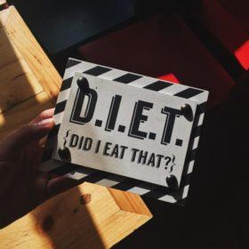 Δέκα μυστικά όσων αδυνατίζουν χωρίς δίαιτα