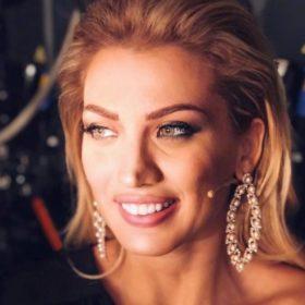 Κωνσταντίνα Σπυροπούλου: Το Twitter ξετρελάθηκε με το look της στο Gala του MSR