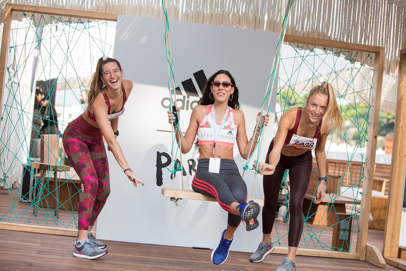 adidas Women_Ladies Run_5