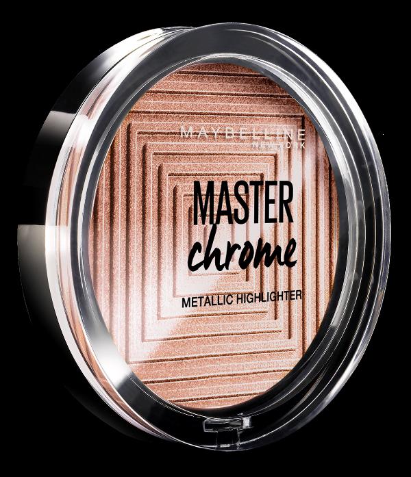 MASTER CHROME 50 φαίη σκορδά makeup look