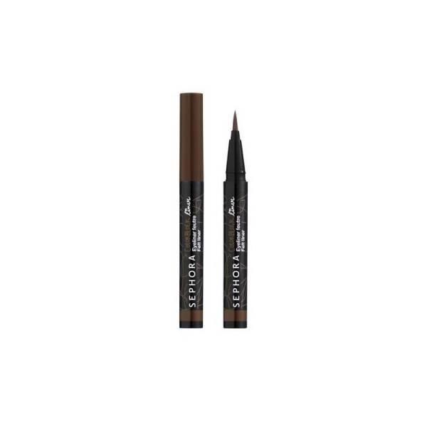 Sephora ColorBlock Liner - Eyeliner feutre στην απόχρωση Tan Lines