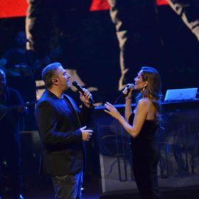 Αντώνης Ρέμος – Δέσποινα Βανδή: «Μάγεψαν» στο pre-opening party πριν την πρεμιέρα τους!