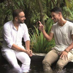 Έκπληξη! Πρόταση γάμου on air στην πρεμιέρα του Celebrity Travel απόψε