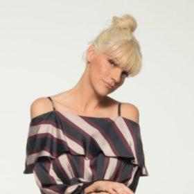 Σάσα Σταμάτη για το μοντέλο Βικτώρια Καρύδα: «Μίλησα μαζί της και το μόνο που μου είπε είναι ότι…»