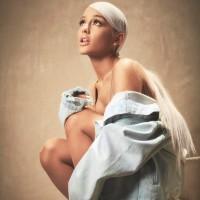Ariana Grande homepage 600 X 600