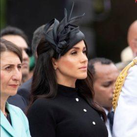Η Meghan Markle έβαλε το ίδιο φόρεμα με την πρώην του πρίγκιπα Harry