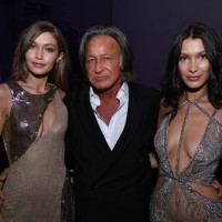 mohamed hadid daughter