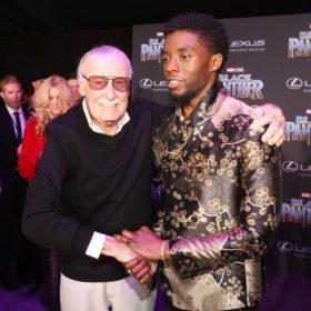 Πέθανε ο δημιουργός της Marvel, Stan Lee