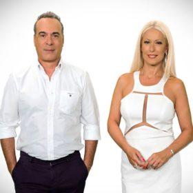 Φώτης Σεργουλόπουλος: Αποκάλυψε το λόγο που «χώρισε» με την Μαρία Μπακοδήμου
