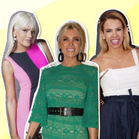 Ξανθό VS Μαύρη Ρίζα: Τρεις celebrities απαντούν πόσο συχνά βάφουν τα μαλλιά τους