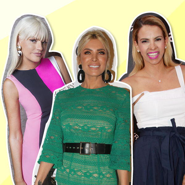 riza, Ξανθό VS Μαύρη Ρίζα: Τρεις celebrities απαντούν πόσο συχνά βάφουν τα μαλλιά τους